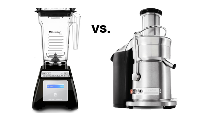 Blending vs Juicing: Which One Is Better For Healthy Living?