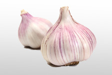 Garlic for killing parasites