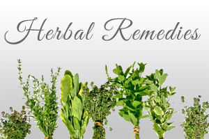 Herbal Remedies To Support Healthy Living