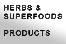 Herbs &amp; Superfoods